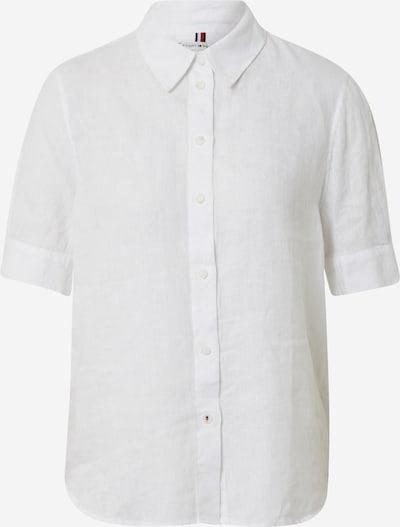 TOMMY HILFIGER Bluse 'PENELOPE' in weiß, Produktansicht