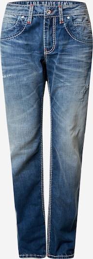 CAMP DAVID Jeans in blue denim, Produktansicht