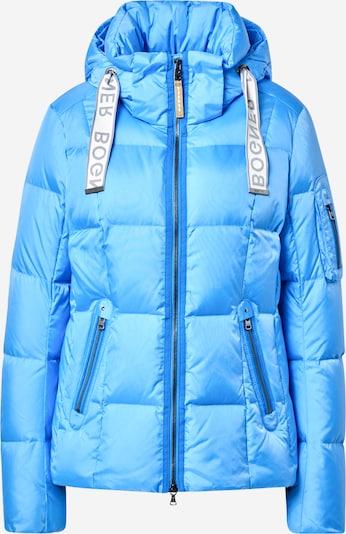 BOGNER Winterjas 'Felina' in de kleur Lichtblauw, Productweergave
