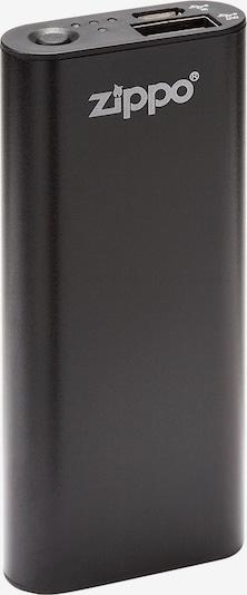 ZIPPO HeatBank™ 3 – Wiederaufladbarer Handwärmer und Powerbank in schwarz, Produktansicht