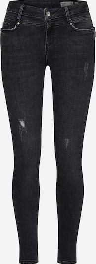 VERO MODA Jeans in black denim, Produktansicht