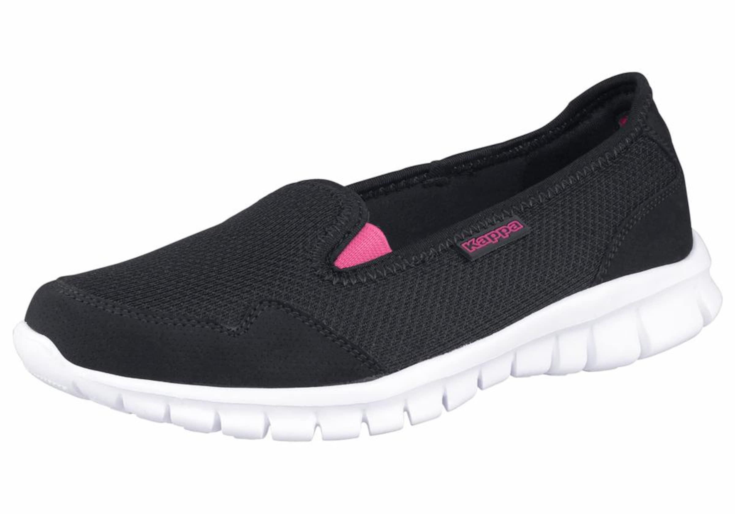 KAPPA Sneaker Verschleißfeste billige Schuhe Hohe Qualität