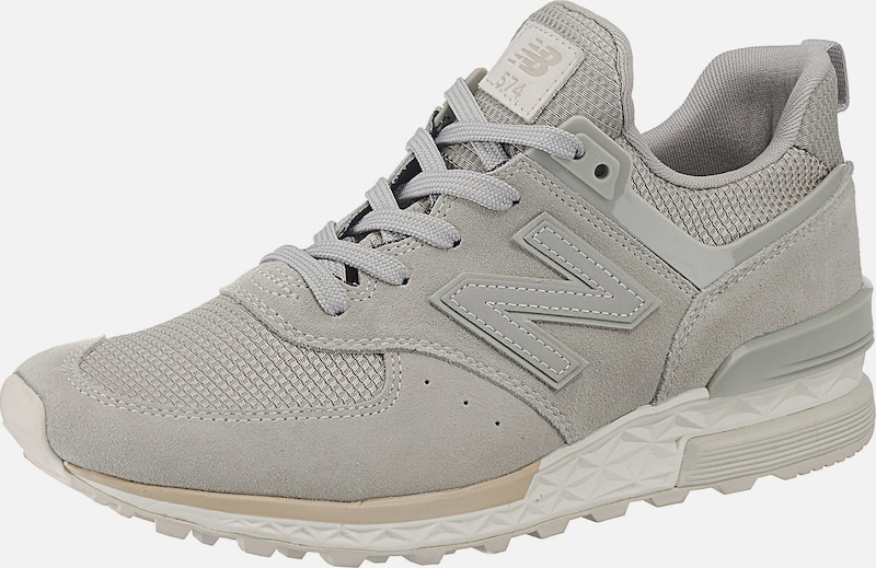 New Balance Ms574 D Sneakers Low