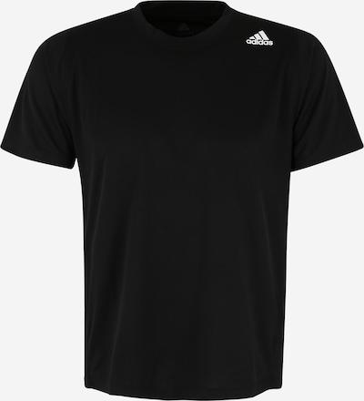 ADIDAS PERFORMANCE Functioneel shirt in de kleur Zwart, Productweergave