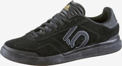 Five Ten Sneakers in schwarz, Produktansicht