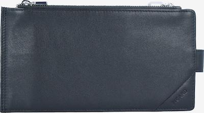 Picard Kreditkartenetui in schwarz, Produktansicht