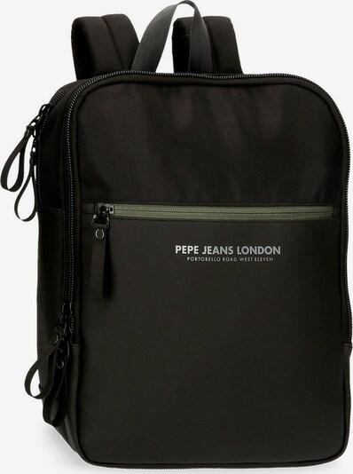 Pepe Jeans Rucksack 'Sail' in schwarz, Produktansicht