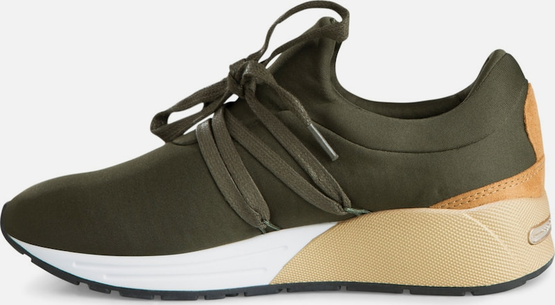 PIECES Alltags-Sneaker