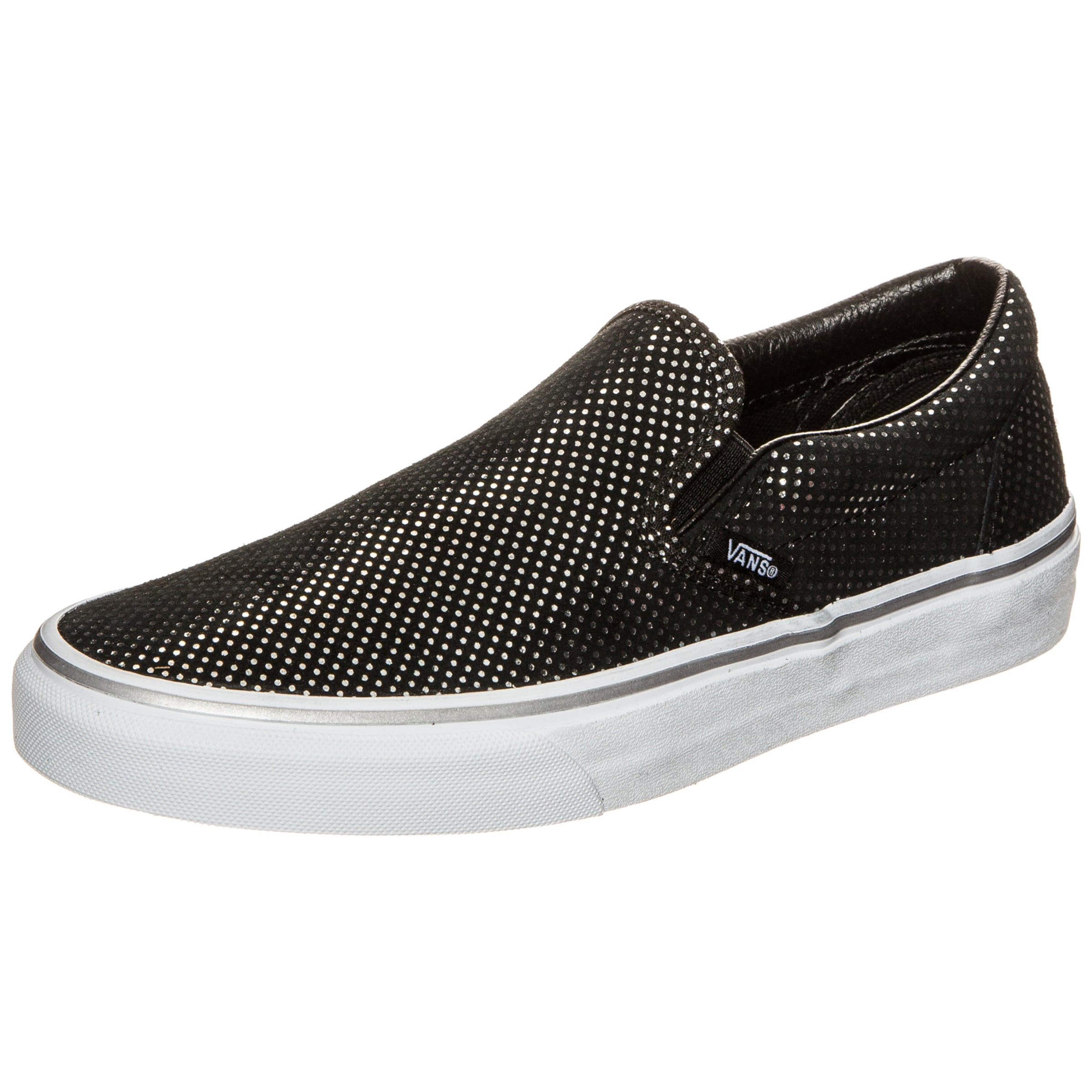 VANS Slip-On  Classic Metallic Dots