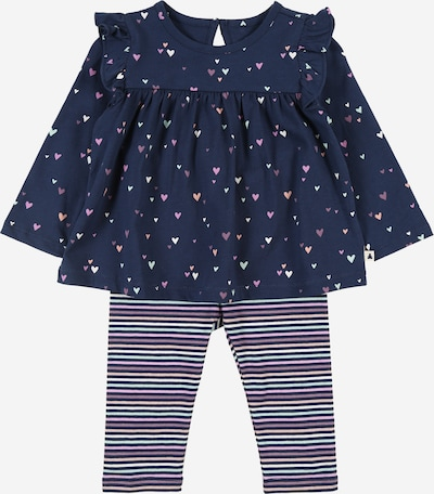 GAP Set in navy, Produktansicht