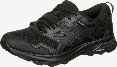 ASICS Laufschuh 'Gel-Sonoma 5 G-Tx' in schwarz, Produktansicht