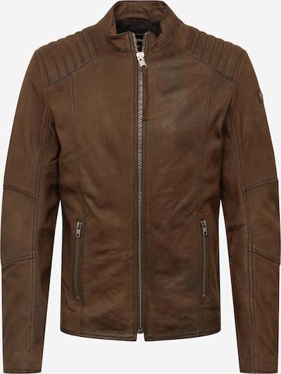 tigha Prehodna jakna 'Tomas Buffed' | rjava barva, Prikaz izdelka