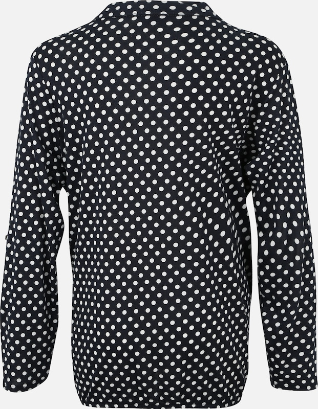 Print' Tailor And Tom WomenChemisier With Collar shirt 't En NoirBlanc D9IW2HYeEb