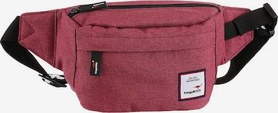 KangaROOS Bauchtasche in pink, Produktansicht