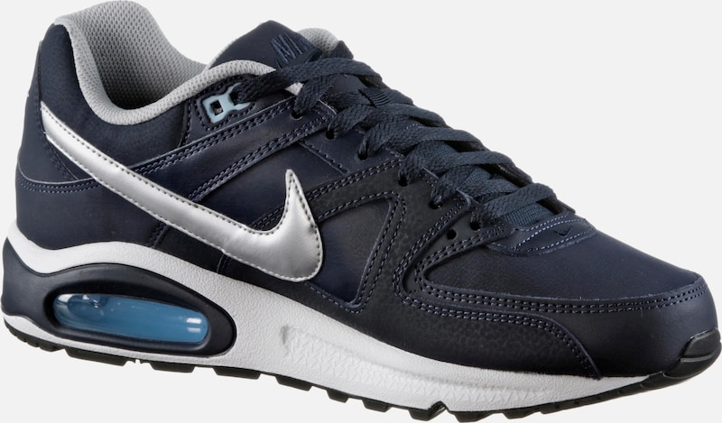 Nike Sportswear Leather Leather Leather Sneaker Air Max Command 3b511b