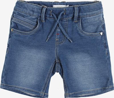 NAME IT Jeans 'NMMRYAN' in blue denim, Produktansicht