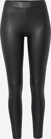 PIECES Leggings in schwarz, Produktansicht