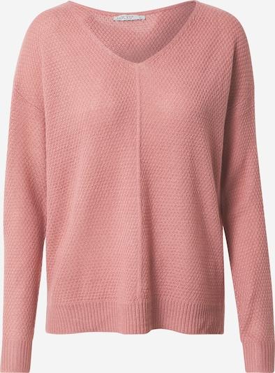 Hailys Pullover 'Cleo' in rosé, Produktansicht