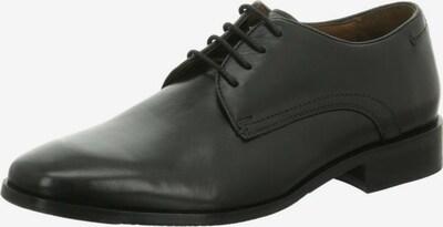 SALAMANDER Steen Business-Schnürschuhe in schwarz, Produktansicht