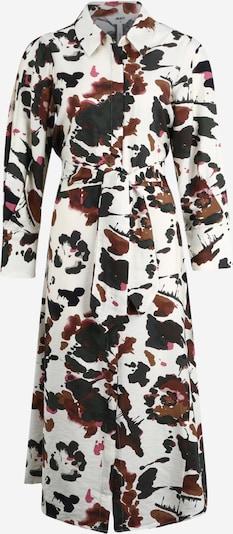 OBJECT (Tall) Obleka 'Alika' | pesek / rjava / črna barva, Prikaz izdelka