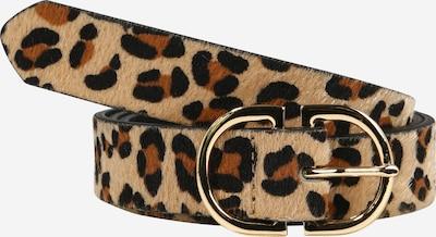 Cintura 'Kate' ABOUT YOU di colore beige / marrone / nero, Visualizzazione prodotti