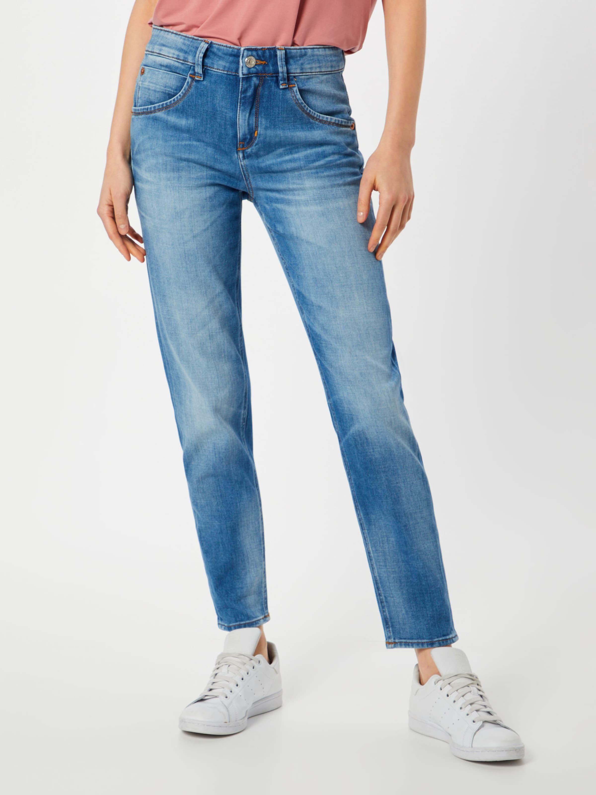 'like' Drykorn In Blue Denim Jeans tshrdCQ