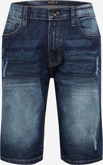 SOUTHPOLE Jeansy w kolorze niebieski denimm, Podgląd produktu
