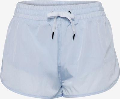 EDITED Pantalon de sport 'Annabella' en bleu clair, Vue avec produit