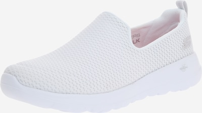 SKECHERS Slipper in weiß, Produktansicht