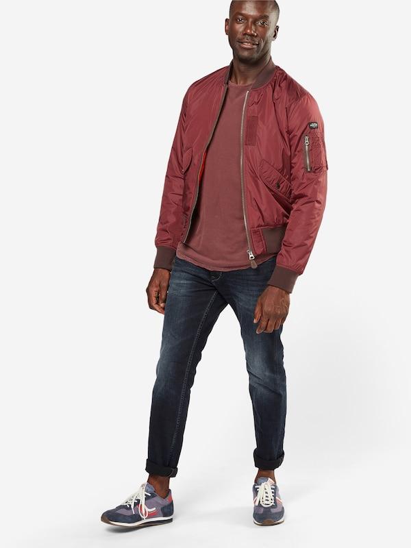 TOM TAILOR 'Denim Marvin Straight' Jeans