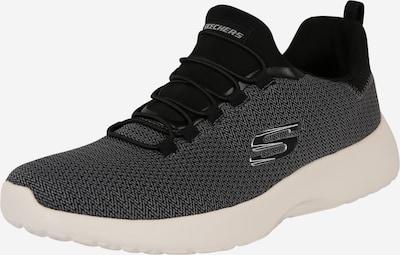 SKECHERS Sneaker 'Dynamight' in grau / schwarz, Produktansicht