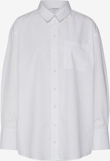 EDITED Bluzka 'Gianna' w kolorze białym, Podgląd produktu