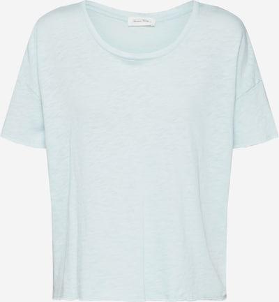 AMERICAN VINTAGE Shirts & Tops 'SONOMA' in hellblau, Produktansicht