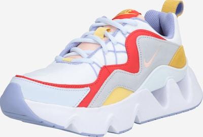 Nike Sportswear Madalad ketsid 'WMNS NIKE RYZ 365' helesinine / kollane / kollakaspunane / valge, Tootevaade