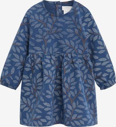 MANGO KIDS Šaty 'Sabine' - tmavě modrá, Produkt