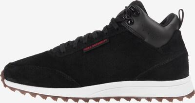 K1X Sneaker in schwarz / weiß, Produktansicht