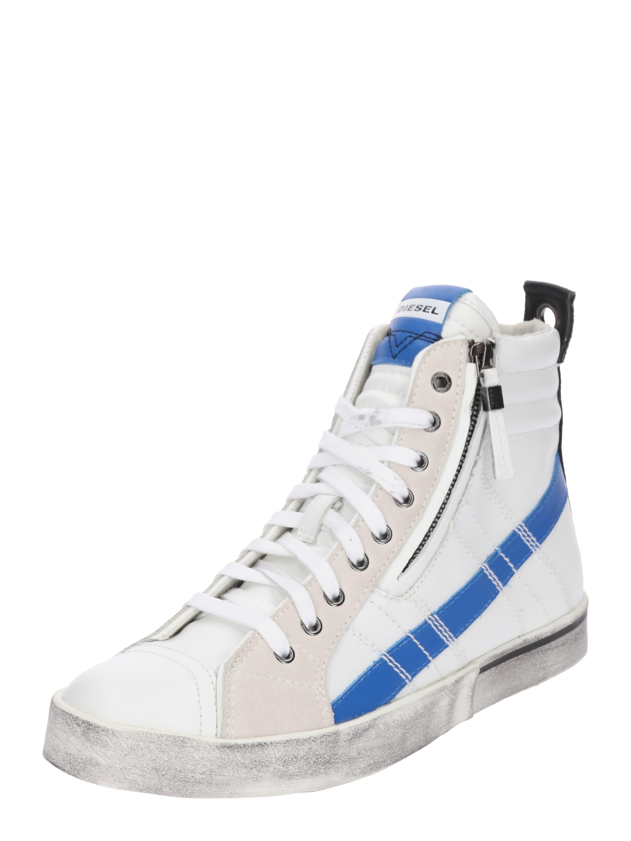 DIESEL Sneaker D-VELOWS Verschleißfeste billige Schuhe