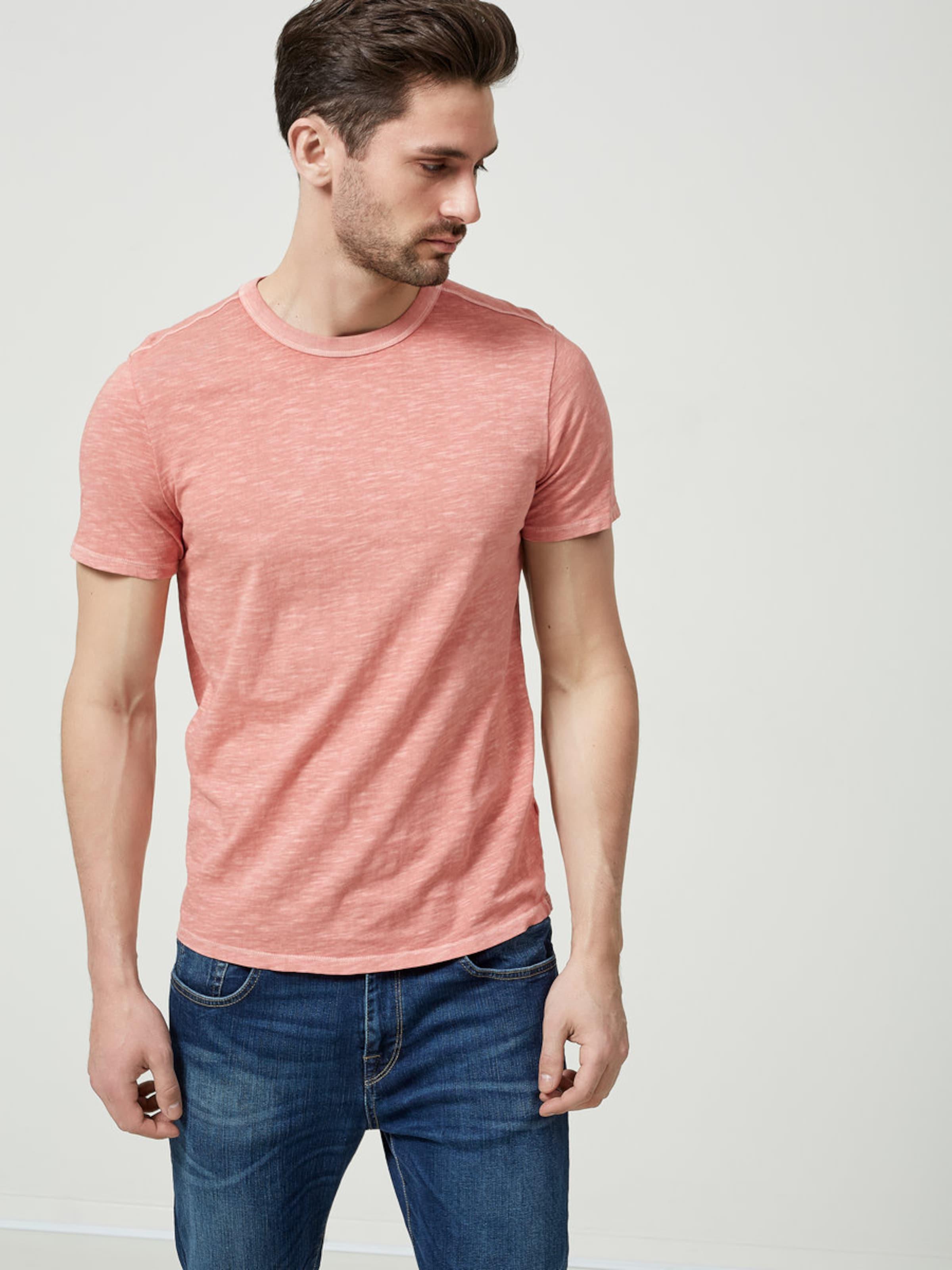 SELECTED HOMME T-Shirt Sauber Und Klassisch SjCqv
