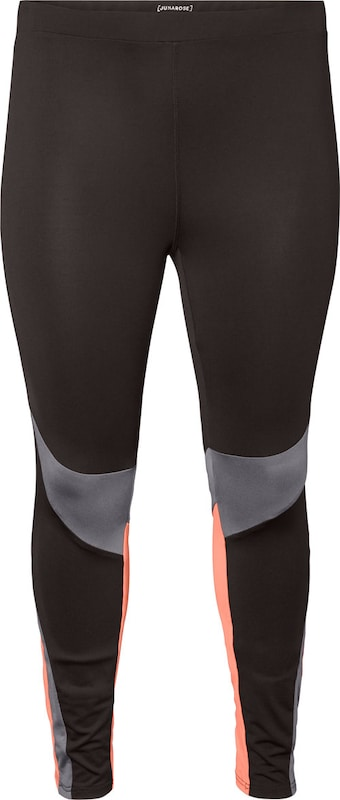 Junarose Leggings In GrijsZwart Junarose Leggings In bf6Y7gyvI