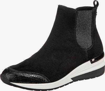 LA STRADA Chelsea Boots in schwarz, Produktansicht