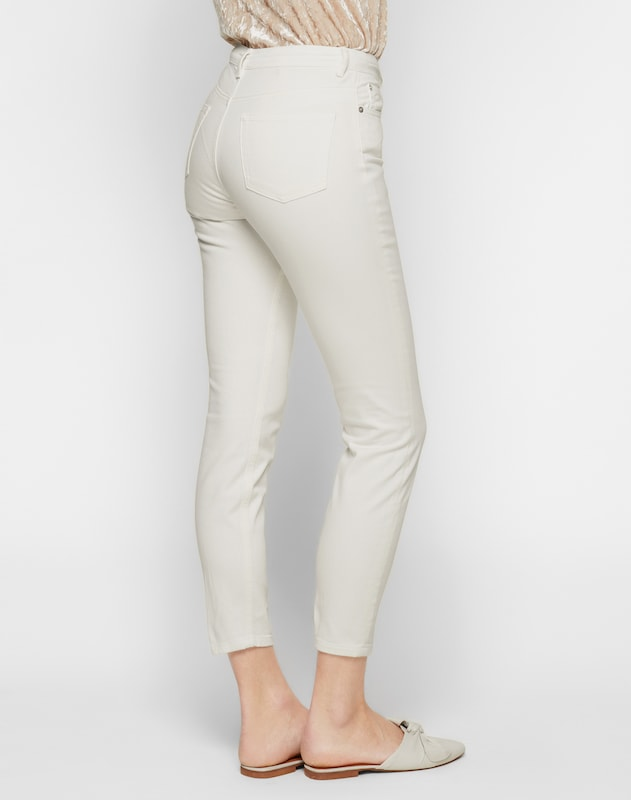EDITED the label Skinny Jeans Nia