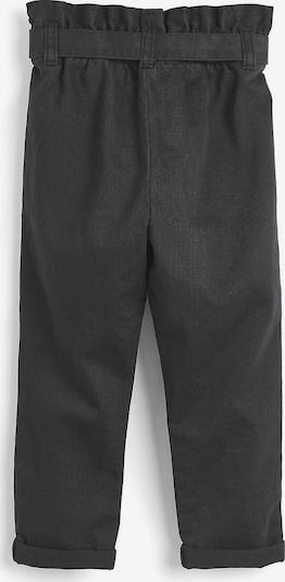 NEXT Stoffhose in schwarz: Frontalansicht
