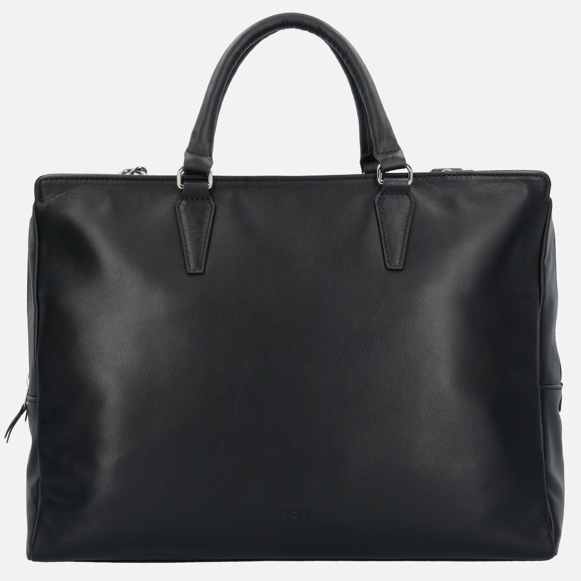 bree 39 stockholm 39 handtasche in schwarz about you. Black Bedroom Furniture Sets. Home Design Ideas