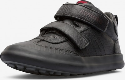 CAMPER Sneakers 'Pursuit' in de kleur Zwart, Productweergave