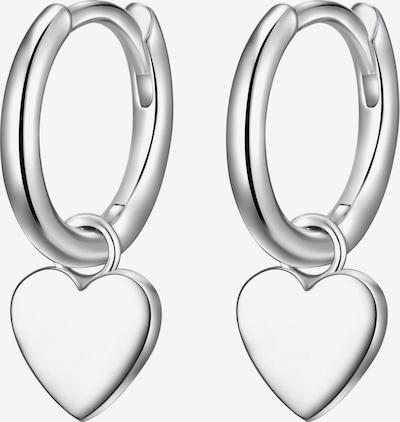 Glanzstücke München Ohrhänger in silber, Produktansicht