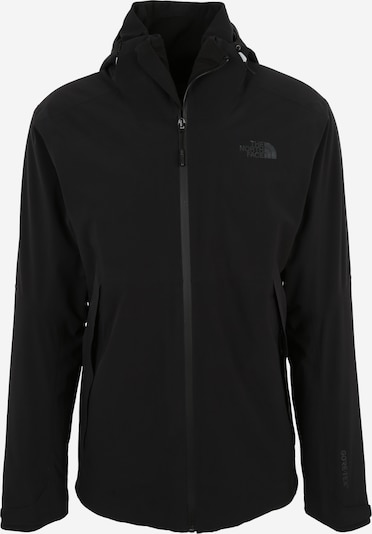 THE NORTH FACE Jacke 'Apex Flex GTX 2.0' in schwarz, Produktansicht