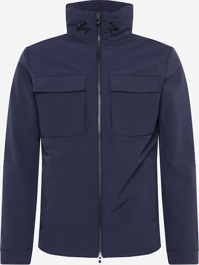 JACK & JONES Jacke in dunkelblau, Produktansicht