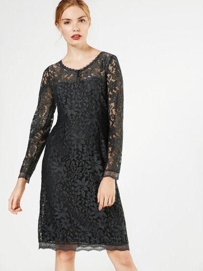 Cream Kleid 'Fie Lace' in grau, Modelansicht