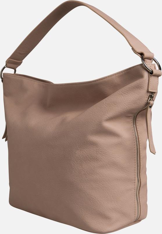 Pieces Classic, Single-colored Shoulder Bag
