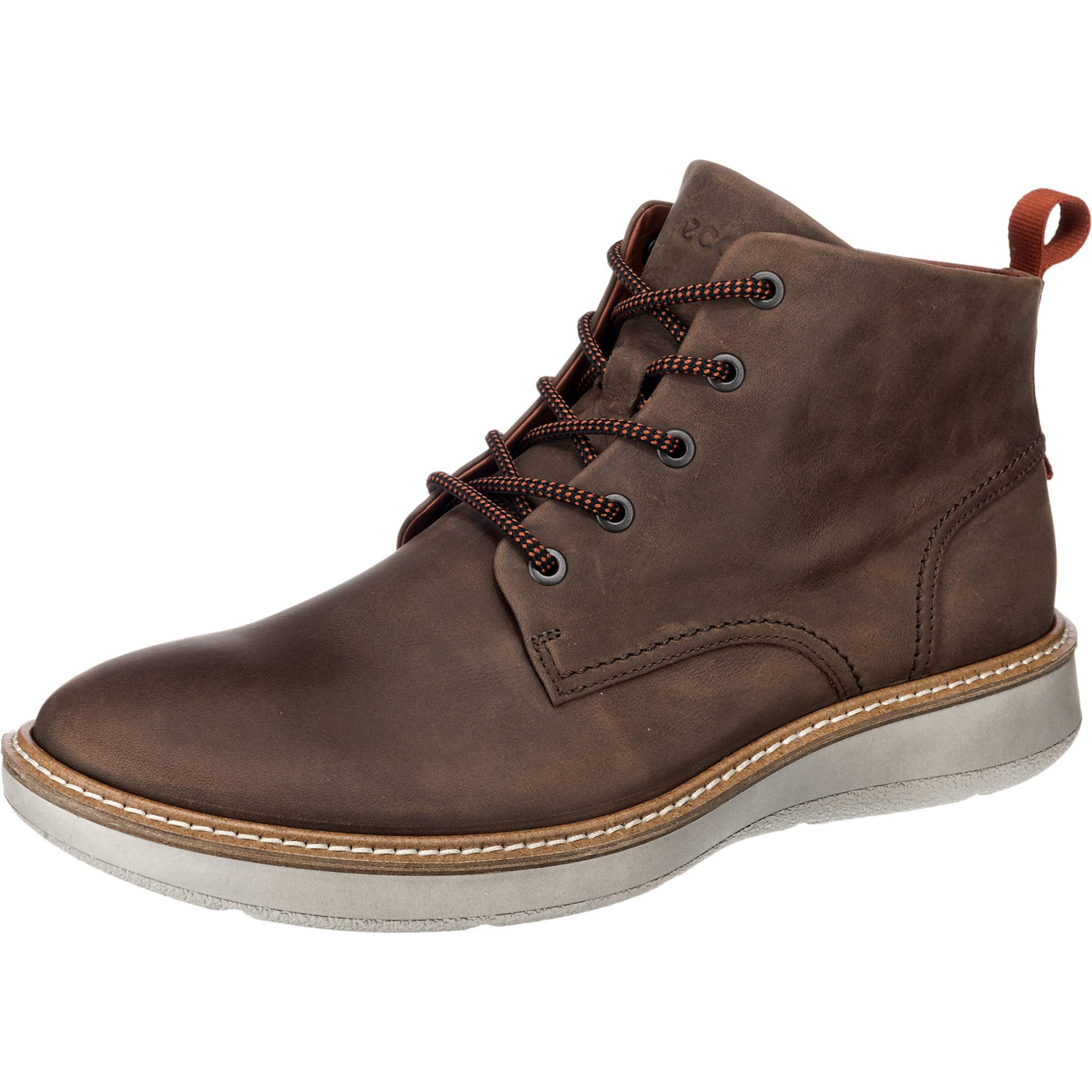 ECCO Aurora Stiefeletten Verschleißfeste billige Schuhe